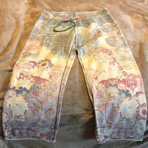 Lucky Brand Other - Vintage Lucky Brand lounge pants